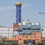 Maishima Incinerator Pabrik Pengolahan Limbah Mirip Disneyland