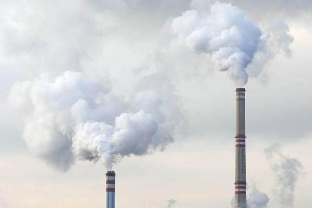 Dua Kota Di Indonesia Masuk Rangking 50 Kota Terpolusi Di Dunia